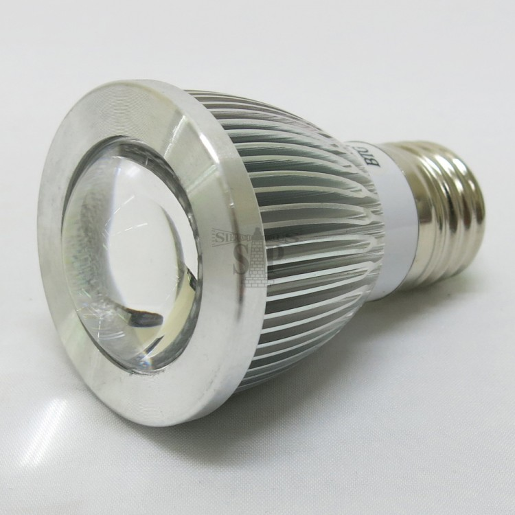 8421 240V E27 5W MR16 COB LED Bulb