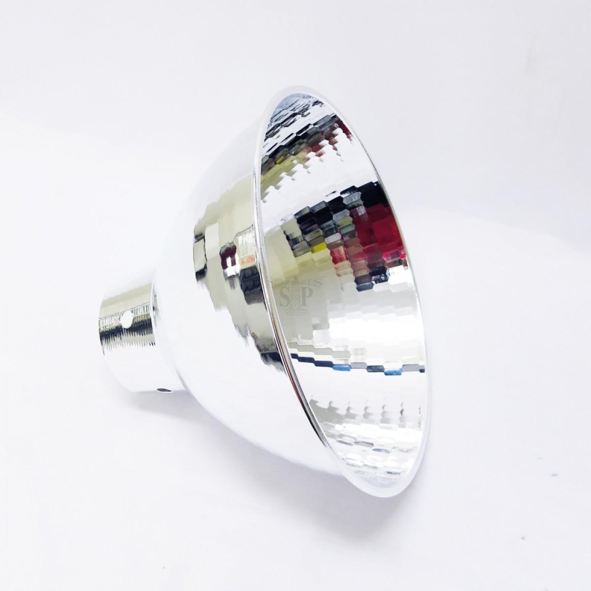 12-inch Aluminum Hi Bay Reflector