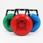 TC 8-inch Extension Box (Multicolour)