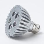 BTG E27 5x1W PAR 20 SMD LED Bulb