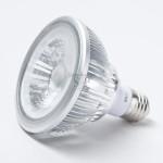 BTG E27 8W PAR 30 COB LED Bulb