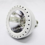 E27 20W Long Neck Par 30 COB LED Spot Light Bulb