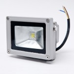 SIDEP 10W COB LED Flood Light (Grey)